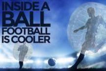 Bubble Football / Dovete segnare, ma non sarà così semplice… non sarà semplice nemmeno stare in piedi per più di 10 secondi!