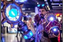 Cosplay & Projects