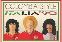 We love soccer