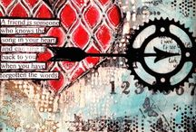 Art journal-wreck this journal-bullet