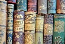 Books - fandom