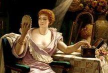 Miroir, mon beau miroir 3