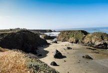 Côte Californienne - USA / Quelques unes de nos photos prises prises le long de la côte pacifique. Tous les détails sur notre blog !