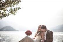 Lake Como Wedding photographer / http://www.danielatanzi.com International weddings in the world