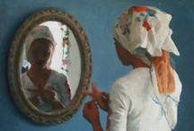 Miroir, mon beau miroir 4