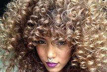 Curls Curly girls <3 / All about cURLS <3 How to take care of them and how to love them <3