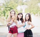 Teens / Including tween, teen and senior photography