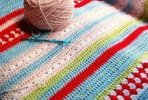 Crochet / by Alicia G