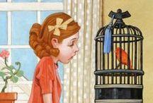Cages à oiseaux 2