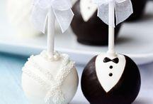 Wedding cupcakes idea