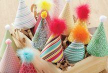 parties decorations