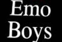 emo boys ❤