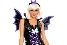 Costumes - Bats
