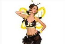 Costumes - Bees