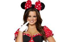 Costumes - Mice