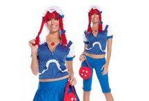 Costumes - Dolls