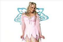Costumes - Fairies