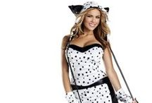 Costumes - 101 Dalmations