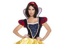 Costumes - Snow White