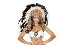 Costumes - Indians