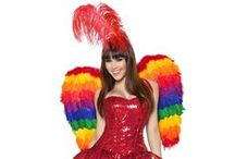 Costumes - Vegas Hotties
