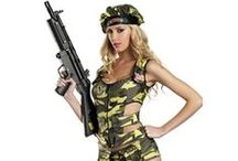 Costumes - Military