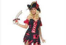 Costumes - Pirates