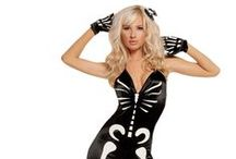 Costumes - Skeletons