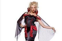 Costumes - Vampires