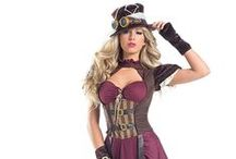 Costumes - Steampunk