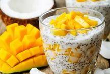 recipes - health