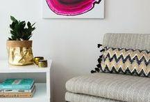 Home Interior inspiration & tips