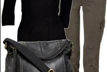 clothes / by Sarah de Wit