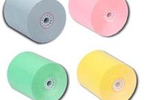 Papel Térmico Color