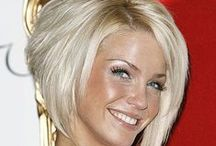 Hair Ideas for Mim! / by Tammy Lewis-Edwards