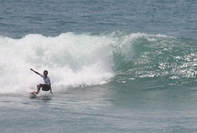 this is pro surfer seseh beach