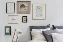 Interiors and Inspiration