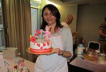 karina / cake designer
