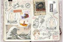 Sketches & Sketch Books
