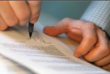 Resumes & Cover Letters / Tips and tricks to write the perfect resume or cover letter.
