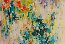 Abstract Oil Paintings / Abstract Oil Painting, you can own any piece/set by contacting servcie@painting-in-oil.com