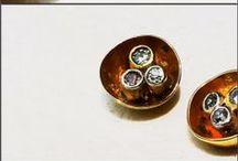 jewellery & bijoux / by solopezziunici