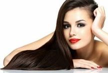 Lusciously Long / Beautiful styles to for luscious long locks