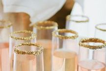 GOLD / Color inspiration for ADOPTED Honey/Silver Leather Wrap & Metallic Gold Lens Collection