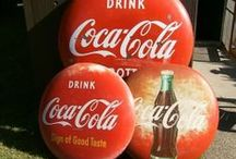 Coca Cola / by Cathy Thurmond