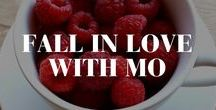 Fall in love with MO