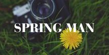 Spring Man