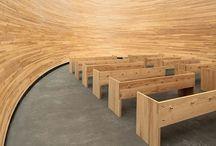 Architecture// Church