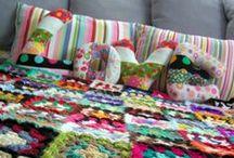 Crochet / crochet, крючком, horgolás