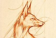 Drawing Tips&Tutorial